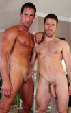 Tristan Jaxx & Alex Cox in Hot Jocks Nice Cocks - Centerfold