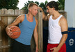 Kyle York & Cameron Marshall in Hot Jocks Nice Cocks- Gay Sex Position #1