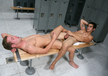 Cody Springs & Jared Michaels in Hot Jocks Nice Cocks - Gay Sex Position #4