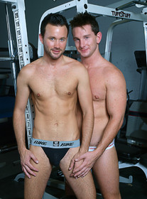David Scott and Luke Marcum Porn Videos