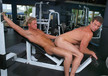  Rusty Stevens & Gavin Waters in Hot Jocks Nice Cocks - Gay Sex Position #2