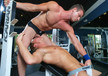 Rusty Stevens & Gavin Waters in Hot Jocks Nice Cocks - Gay Sex Position #4