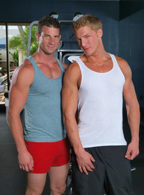Gavin Waters and Rusty Stevens Porn Videos