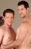 Lee Stephens & Jack Rey in Hot Jocks Nice Cocks - Centerfold