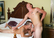 Nikko Alexander & Micah Jones in Hot Jocks Nice Cocks - Gay Sex Position #4