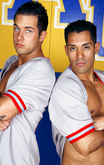 Rod Daily & Tommy Blade in Hot Jocks Nice Cocks - Centerfold