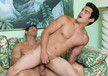 Cody Springs & Alexander Garrett in I'm a Married Man - Gay Sex Position #3
