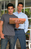 Cody Springs & Alexander Garrett in I'm a Married Man - Centerfold