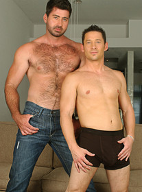 Ari Sylvio and Berke Banks Porn Videos