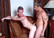 Micah Matthews & Bradley Michaels in I'm a Married Man - Gay Sex Position #3