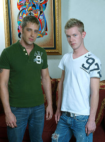 Bradley Michaels and Micah Matthews Porn Videos