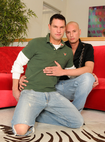 Brad Benton and Troy Michaels Porn Videos