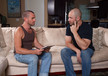 David Chase & Ethan Ayers in I'm a Married Man- Gay Sex Position #1