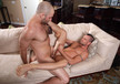 David Chase & Ethan Ayers in I'm a Married Man - Gay Sex Position #4