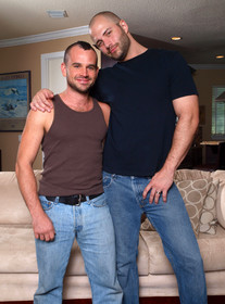 David Chase and Ethan Ayers Porn Videos