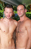 Girth Brooks & David Scott in I'm a Married Man - Centerfold