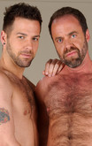 Dodger Wolf & Preston Steel in I'm a Married Man - Centerfold