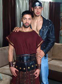 Dominic Pacifico and Tony Douglas Porn Videos