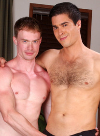 Ethan Hunter and Mike Martinez Porn Videos