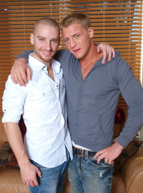 Gavin Waters and Sebastian Keys Porn Videos