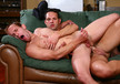 Jack Bennet & Steven Ponce in I'm a Married Man - Gay Sex Position #3