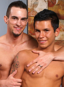 Phenix Saint and Seth Knight Porn Videos