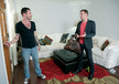 Trevor Knight & Tristan Mathews in I'm a Married Man- Gay Sex Position #1