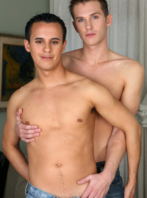 Antonio Madeira and Shane Erickson Porn Videos
