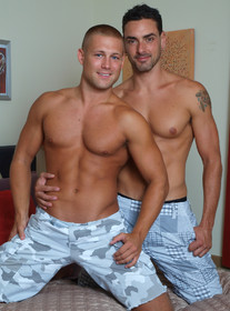 Bobby Clark and Jeremy Bilding Porn Videos