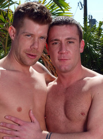 Braxton Bond and Trevor Knight Porn Videos