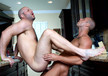 Rod Daily & David Chase in My Brother's Hot Friend - Gay Sex Position #3