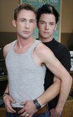 Derek & Kayden Pierce in My Brother's Hot Friend - Centerfold