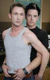 Derek & Kayden Pierce in My Brother's Hot Friend - Centerfold