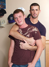 Jake Steel and Matthew Star Porn Videos
