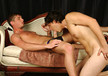 Jayden Grey & J. Jay in My Brother's Hot Friend - Gay Sex Position #4