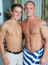 John Magnum and Tucker Vaughn Porn Videos