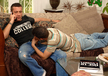 Kurt Wild & Trevor Knight in My Brother's Hot Friend- Gay Sex Position #1