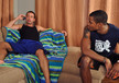 Sean Stavos & Sean Mason in My Brother's Hot Friend- Gay Sex Position #1