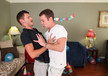 Trevor Knight & Tristan Mathews in My Brother's Hot Friend- Gay Sex Position #1