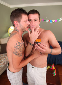 Trevor Knight and Tristan Mathews Porn Videos