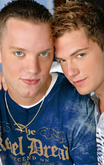 Sean Preston & Tristan Tucker in My Brother's Hot Friend - Centerfold