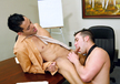  Ago Viara & Tommy Blade in Men Hard at Work - Gay Sex Position #2