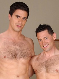 Ari Sylvio and Mike Martinez Porn Videos