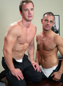 Beau and John Marcus Porn Videos