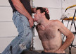 Dodger Wolf & Chris Baldwin in Men Hard at Work - Gay Sex Position #2