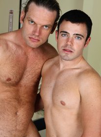 Colby McNight and Steve O'Donnell Porn Videos