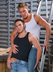 Dylan Roberts and Gavin Waters Porn Videos