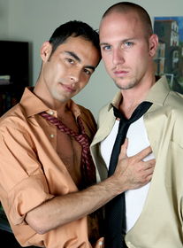 Emilio Sands and Rex Roddick Porn Videos