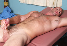 Girth Brooks gay hardcore sex video from Men Hard At Work