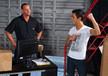 Girth Brooks & Seth Knight in Men Hard at Work- Gay Sex Position #1